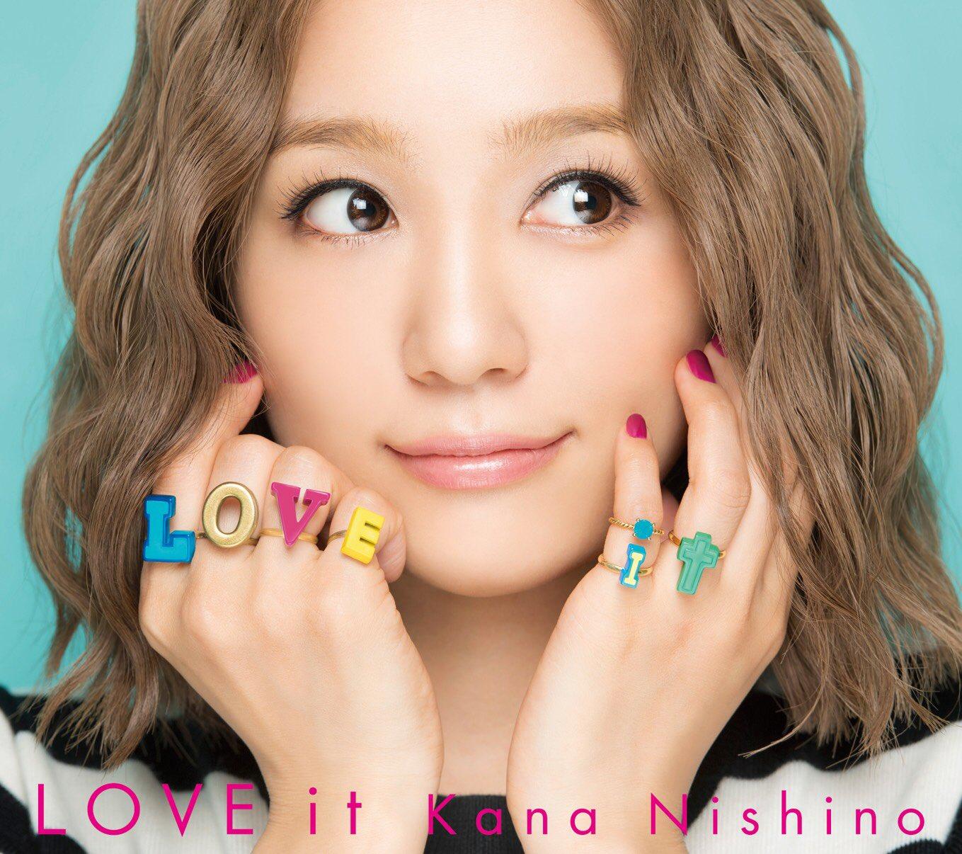 20171115.1757.5 Kana Nishino - LOVE it (FLAC) 5 (JPOP.ru).jpg