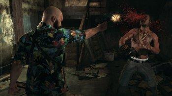 Max Payne 3: Complete Edition [v 1.0.0.196] (2012) PC | RePack от xatab