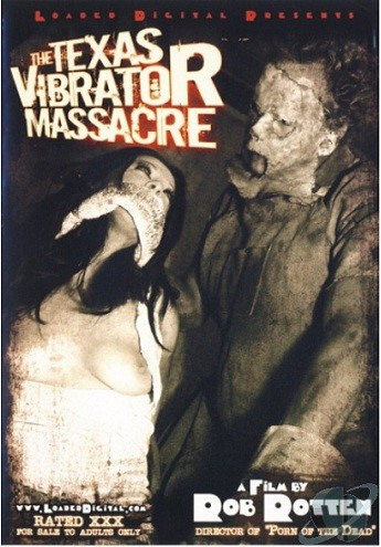 Техасская резня вибратором / The Texas Vibrator Massacre (2008) DVDRip