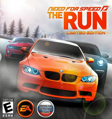 Need for Speed: The Run [v 1.1 + DLC] (2011) PC | Repack от xatab«Никаких ограничений скорости. Никаких правил. Никаких друзей»Need for Speed The Run – гоночные состязания, ставка в которых невероятно высока. Единственный способ выжить – первым завершить опаснейшее путешествие из Сан-Франциско в Нью-Йорк.В противостоянии сотням отчаянных гонщиков на самых опасных трассах придется рассчитывать лишь на собственное водительское мастерство и решительность. Ведь в игре Need for Speed The Run вам предстоит на головокружительной скорости пересекать границы штатов, лавировать по оживленным городским улицам, преодолевать горные перевалы и глубокие каньоны, при этом стараясь избегать встреч с полицейскими, которые пойдут на все, чтобы остановить участников безумной гонки.