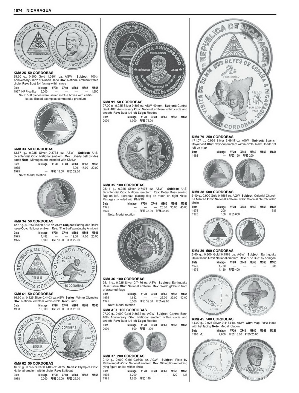 World Coins Catalog Pdf