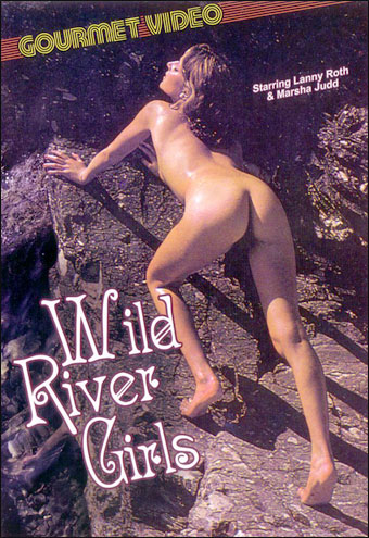 Постер:Дикие речные девушки / Wild River Girls (1976) VHSRip