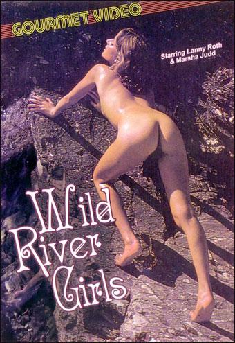Дикие речные девушки / Wild River Girls (1976) VHSRip |