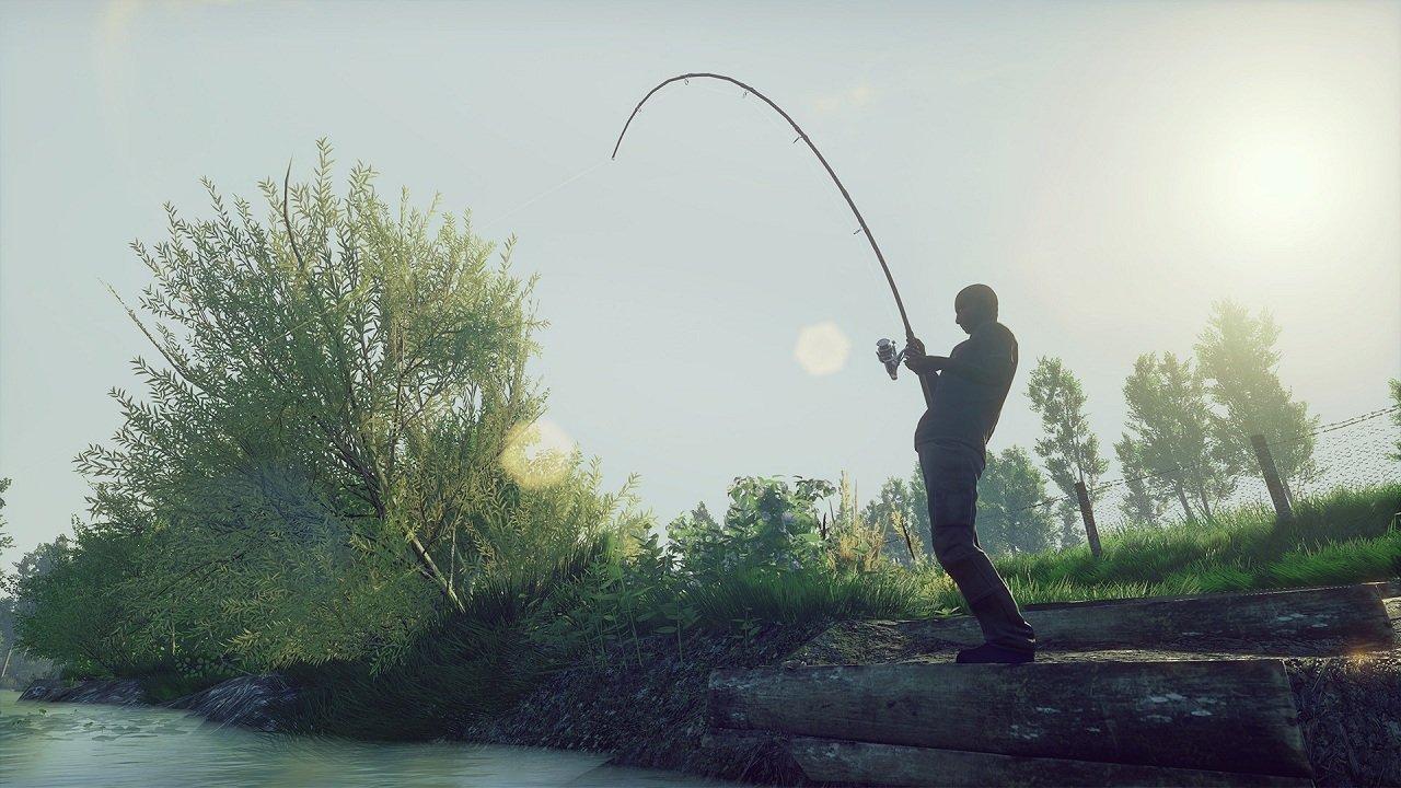 Euro Fishing: Urban Edition [+ 3 DLC] (2015) PC | RePack от xatab
