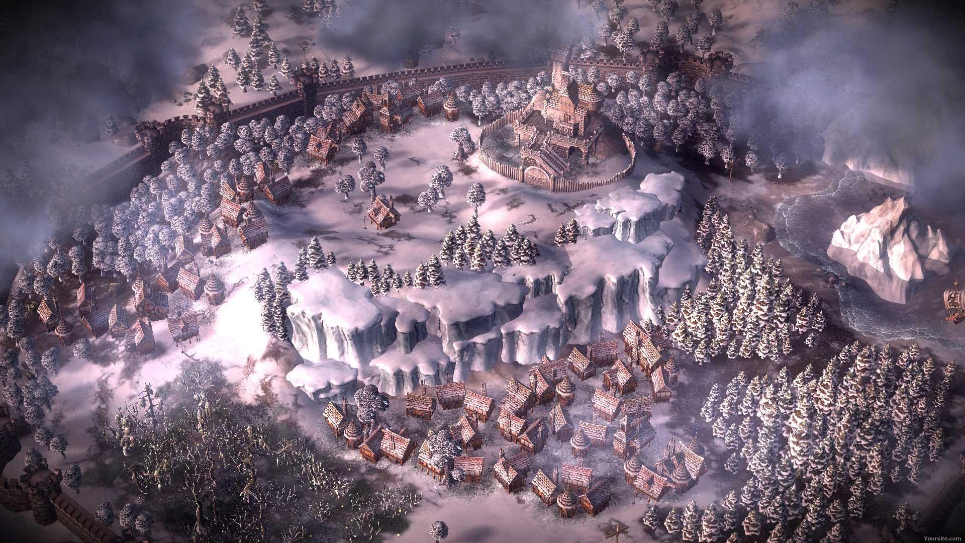 Эадор: Империя / Eador: Imperium [v 2.65.5] (2017) PC | Лицензия