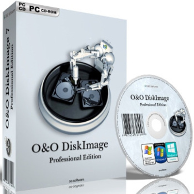 O&O DiskImage Professional 12.0 Build 118 RePack by elchupacabra (Ru/En)
