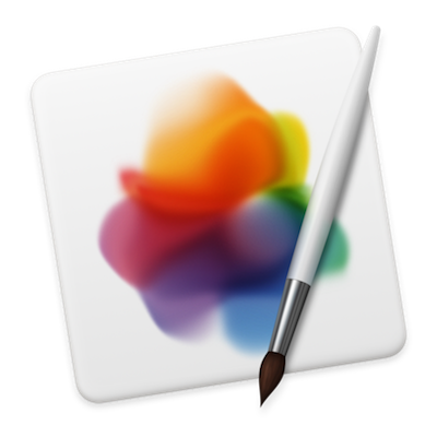 Pixelmator Pro 1.0.4 [Multi/Ru]