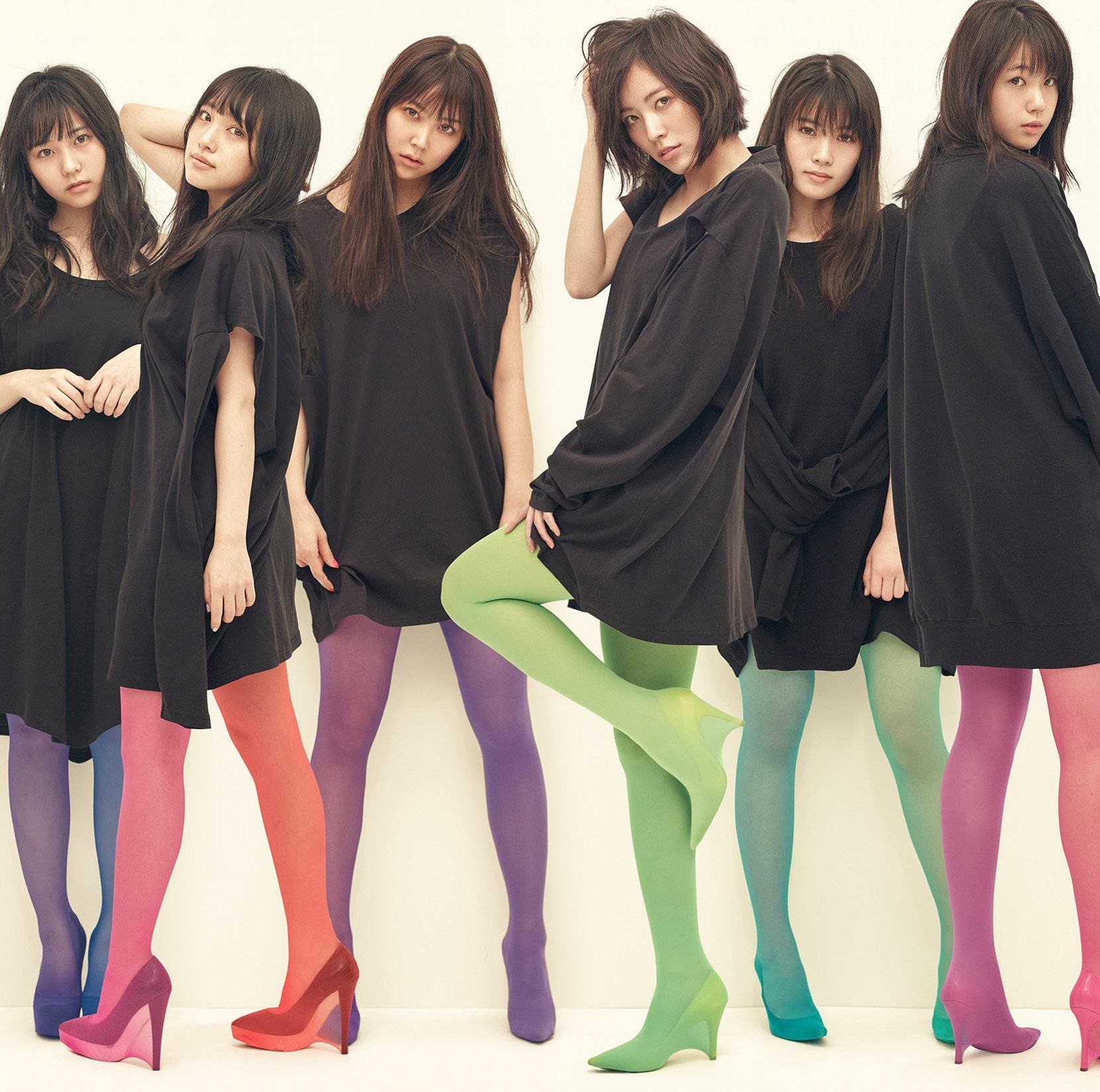 20171130.0608.09 AKB48 - 11gatsu no Anklet (Type E) cover 09.jpg