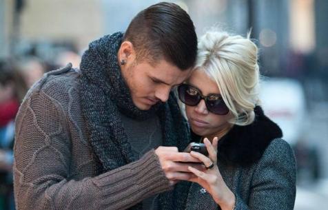 """Агент Икарди подтвердил интерес к своему клиенту со стороны """"Мадрида"""""""