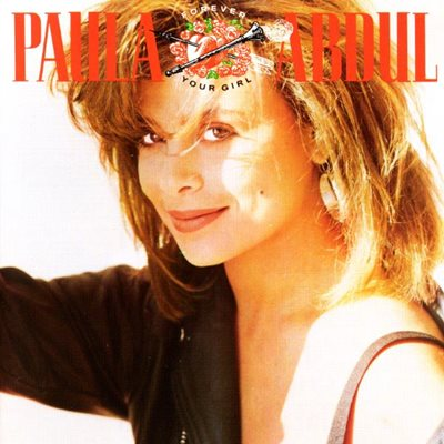 Paula Abdul - Forever Your Girl (1988) FLAC