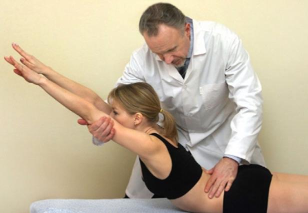 Мануальная терапия – уникальная методика лечения, проверенная временем