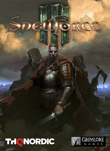 SpellForce 3 [v 1.24] (2017) PC | Лицензия
