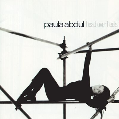 Paula Abdul - Head Over Heels (1995) FLAC