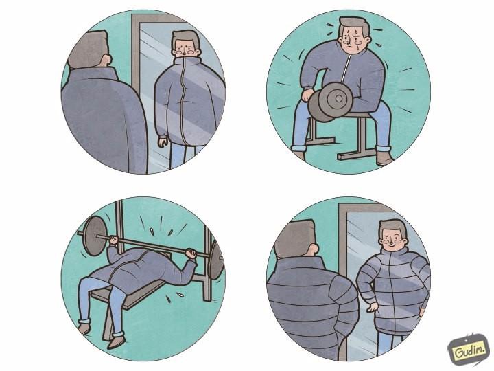 Рельеф для куртки