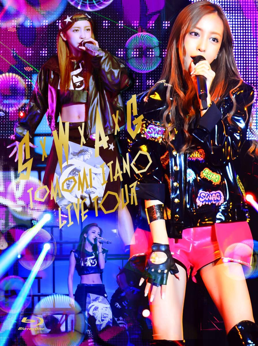 20171209.0704.0 Tomomi Itano - Live Tour ~SxWxAxG~ (Blu-Ray.iso) (JPOP.ru) cover 2.jpg