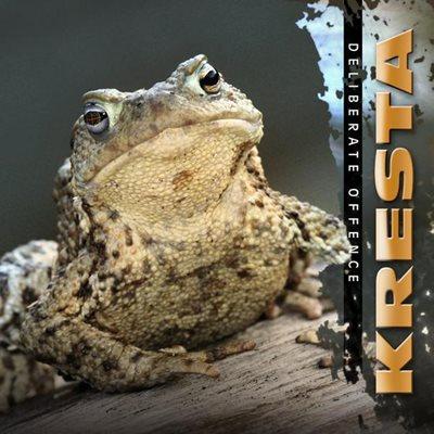 Kresta - Deliberate Offence (2010) MP3