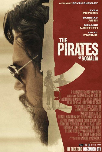 The Pirates of Somalia 2017 HDRip XviD AC3-EVO
