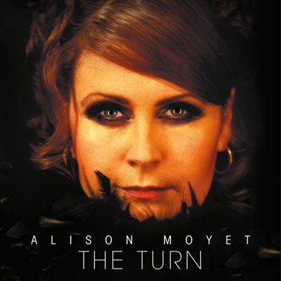 Alison Moyet - The Turn (2007) FLAC