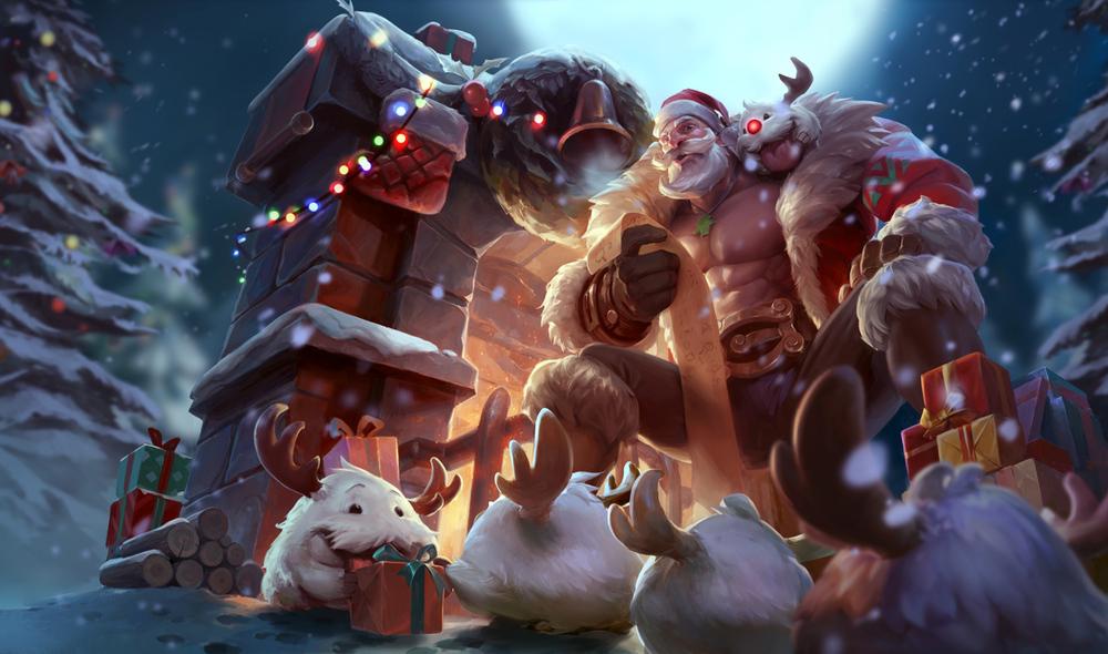Что вам подарил Дед Мороз в этом году? 1