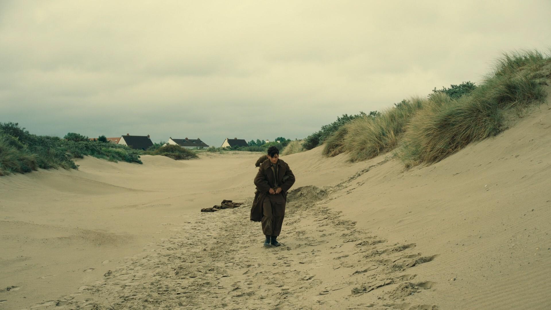 Дюнкерк / Dunkirk (2017) BDRemux 1080p   IMAX