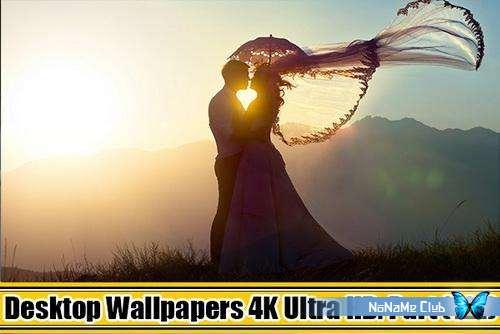Обои - Desktop Wallpapers (4K) Ultra HD. Part (121) [JPG]