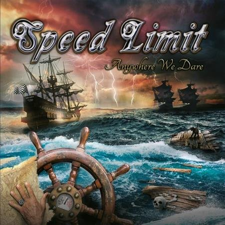 Speed Limit - Anywhere We Dare (2017) [FLAC|Lossless|image + .cue] <Heavy Metal, Hard Rock>