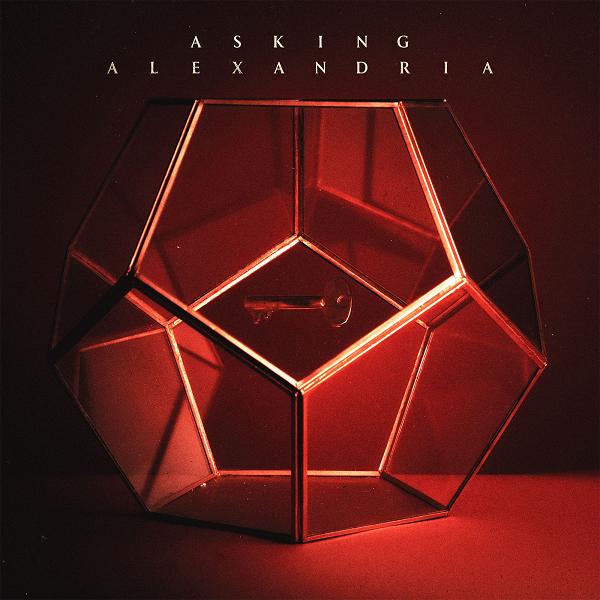 Asking Alexandria - Asking Alexandria (2017) MP3