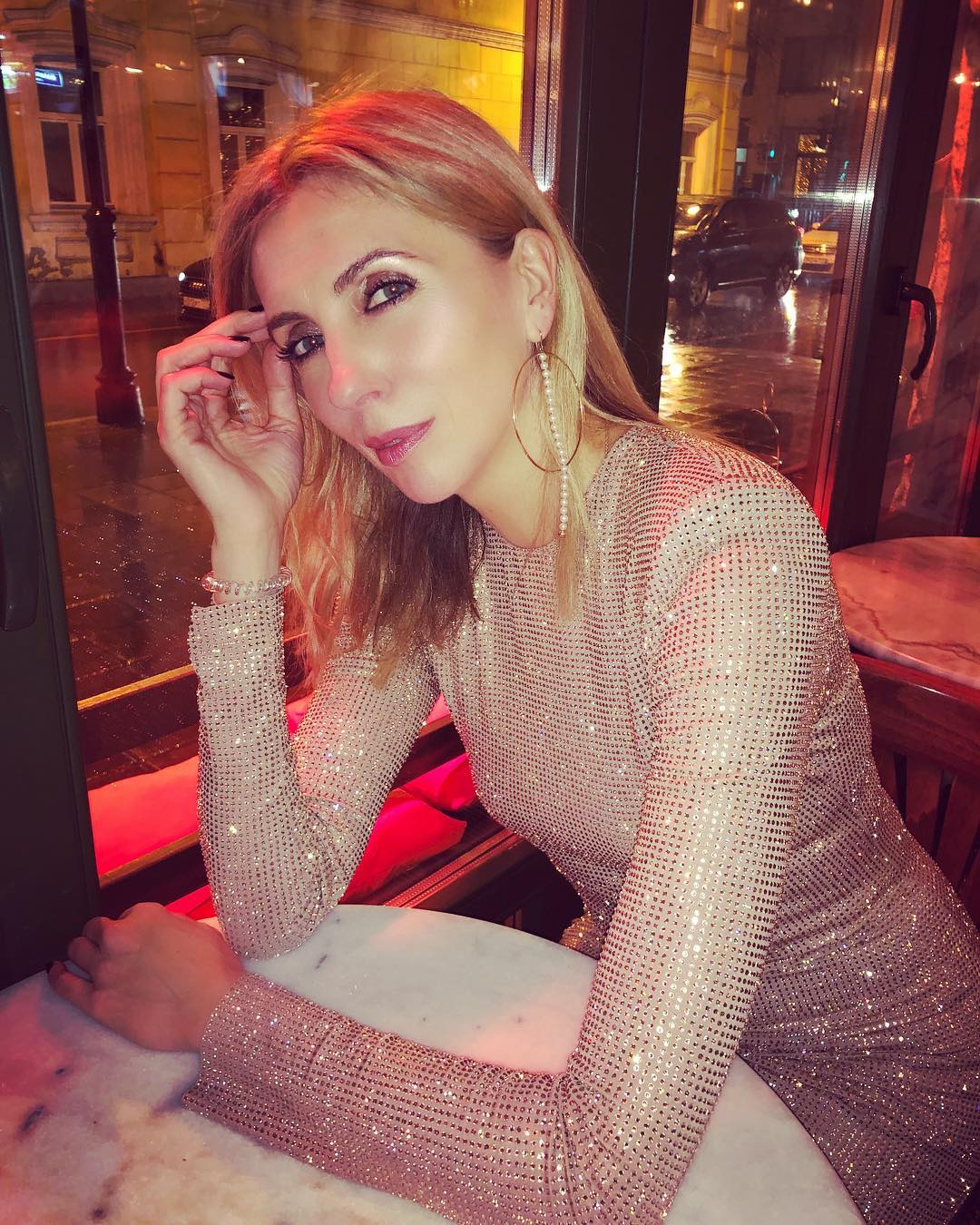 Светлана бондарчук без макияжа фото