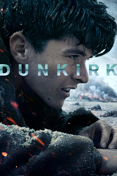 Дюнкерк / Dunkirk (2017) BDRip [576p] [IMAX Edition] iPad