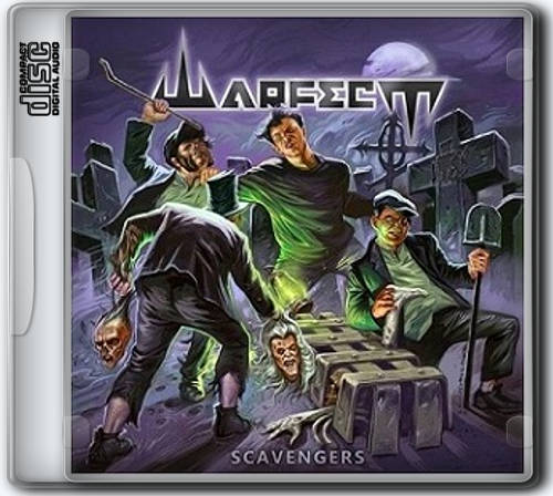 Warfect - Scavengers (2016) [FLAC|Lossless|image + .cue] <Thrash Metal>