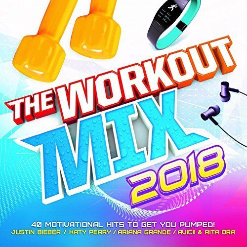 The Workout Mix 2018 (2017)