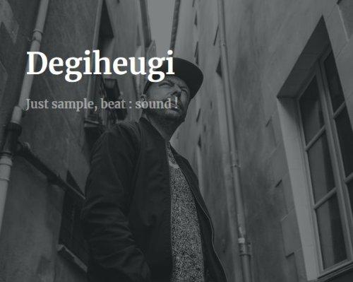 Degiheugi - Discography (2005-2017)