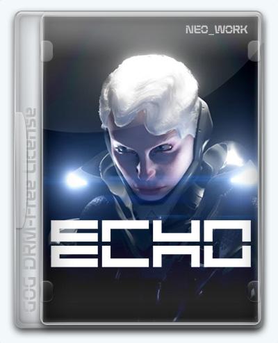 ECHO (2017) [En/Fr/Ge] (1.05) License GOG