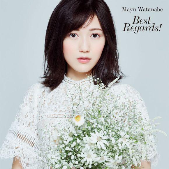 20171225.0316.3 Mayu Watanabe - Best Regards! (Regular edition) (M4A) cover 1.jpg