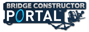 Bridge Constructor Portal (2017) PC | Repack от R.G. Механики