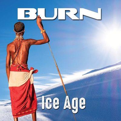 Burn - Ice Age [Japanese Edition] (2017) MP3