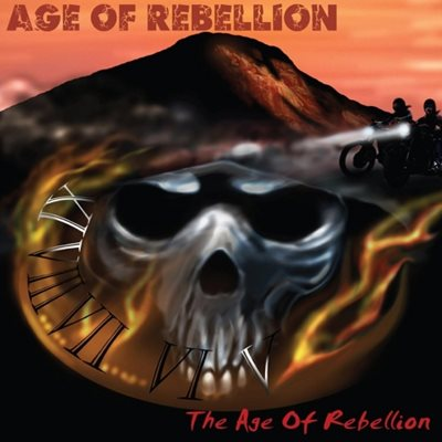 Age of Rebellion - The Age of Rebellion (2017) MP3