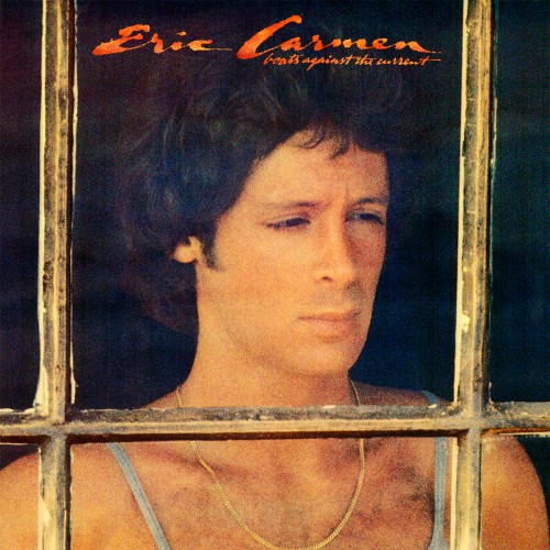 [TR24][OF] Eric Carmen - Boats Against The Current - 1977 / 2017 (Pop-Rock, Soft Rock)