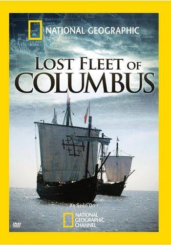 NG: Пропавшая колония Колумба / Columbus's cursed colony (2010) HDTVRip [H.264/720p-LQ]