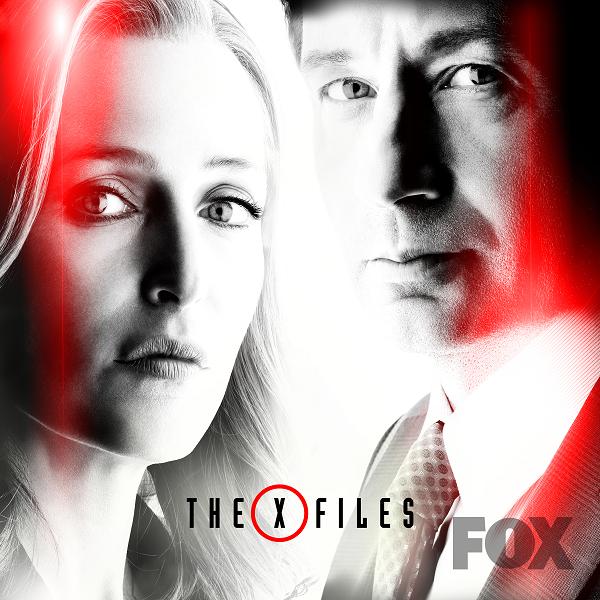 Секретные материалы / The X-Files [11x01 из 10] (2018) WEB-DL 1080p | ТВ3