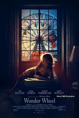 Wonder Wheel 2017 DVDScr XVID AC3 HQ Hive-CM8