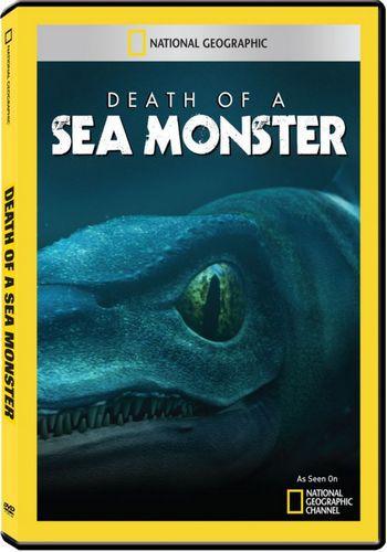 NG: Гибель морского монстра / Death of a Sea Monster (2010) HDTVRip [H.264/720p-LQ]