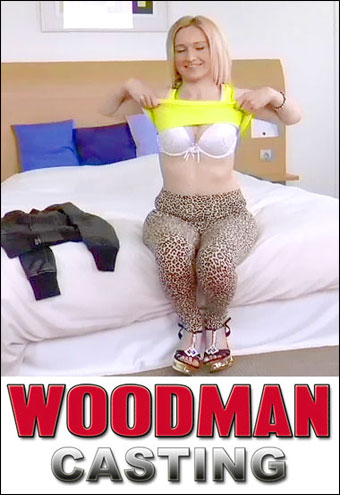 Постер:Volkanik - Woodman Casting X 139 / Updated (2017) SiteRip