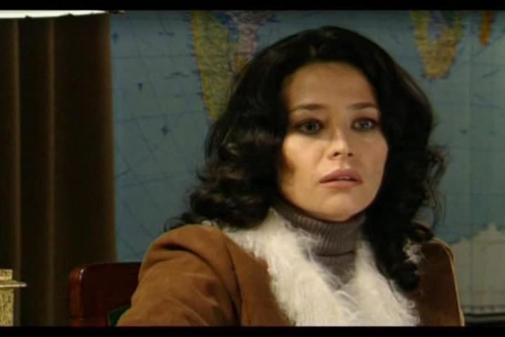 КГБ в смокинге (1-16 серии из 16) (2005) DVDRip