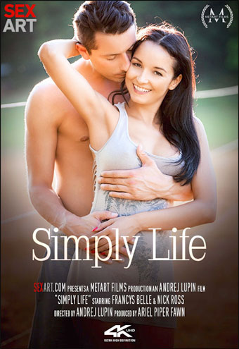 Francys Belle - Simply Life (2017) SiteRip |