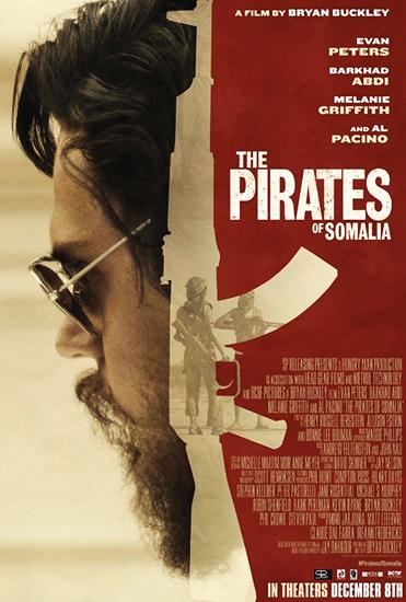 Пираты Сомали / The Pirates of Somalia (2017) WEB-DLRip от Portablius | L