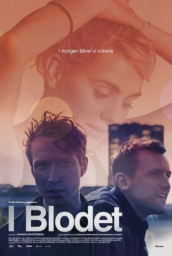 Проникая в кровь / I blodet (2016) WEB-DLRip [VO]