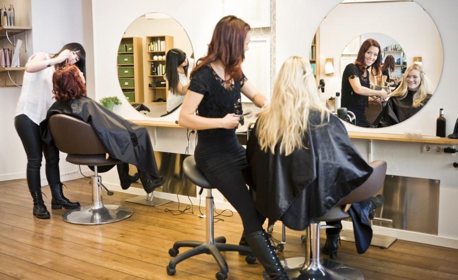 Купить оборудование для парикмахерской