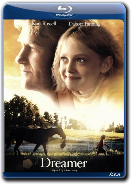 ��������� / Dreamer: Inspired by a True Story (2005) BDRip-AVC �� k.e.n & MegaPeer | P