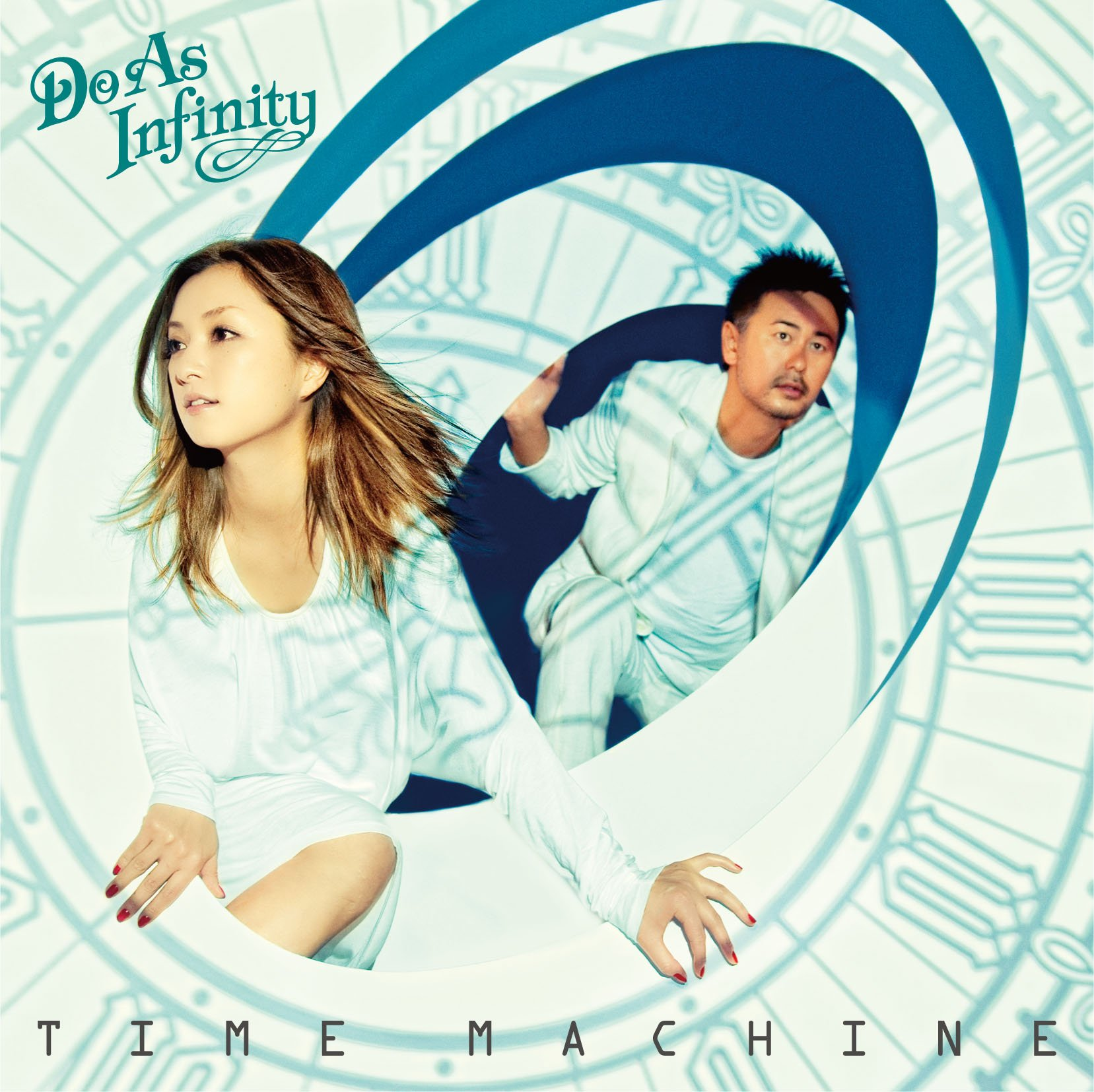 20180121.0056.02 Do As Infinity - Time Machine cover 2.jpg